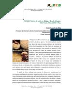 Africa e Brasil Africano - RESENHA
