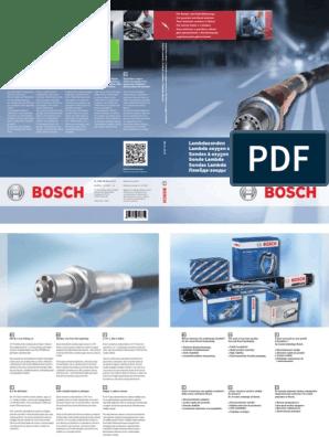 Bosch 0 280 156 338 Einspritzventil