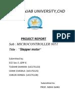 STEPPER MOTOR REPORT.docx