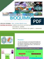 1- Bioquimica
