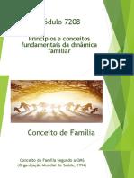 Conceito de Família - pptx