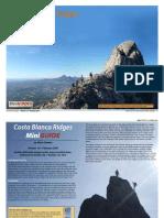 Costa Blanca Ridges