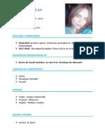 CV (1)