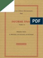 Informe Final de la Comisión de la Verdad y Reconciliación - Tomo VII - Perú