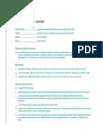 Job Sheet teknik lovset