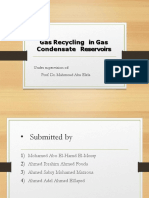 9 Gas Recycling Project V2