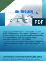 Aviation English