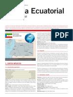 Guineaecuatorial Ficha Pais