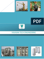 VTE Profile