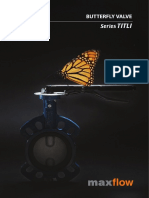 Butterfly Valve Catalog