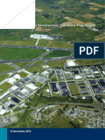 Shannon Aviation Business Development Task Force Report