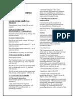 Temozolomide 20 Mg, 100 Mg, 250 Mg Hard Capsules SMPC- Taj Pharmaceuticals