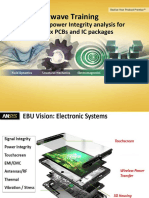 SIwave Training 2016 - Signal and power Integrity analysis for complex PCBs and IC packages.pdf