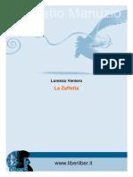 La Zaffetta, di Lorenzo Veniero