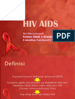 HIV AIDS.ppt