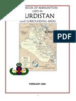 Kurdistan Hand Book