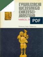 Marcel Simon - Cywilizacja wczesnego chrześcijaństwa