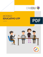 UTP Modelo Educativo