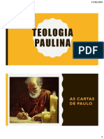 teologia paulinas