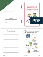 Gospel Booklet US