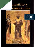 3 Bizantino y Prerrománico