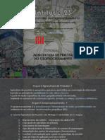 Introdução Treinamento Agricultura de Precisão Latitude 23