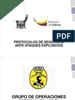 PROTOCOLOS DE SEGURIDAD ANTE EXPLOSIVOS Y DESASTRES NATURALES.pptx
