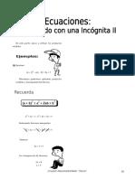 IV BIM - 2do. Año - ALG - Guía 3 - Ecuaciones 1er Grado con .doc