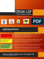 Forum Lsp Present