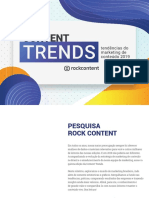 Content Trends 2019