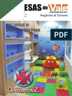 Revista Empresas do Vale - Edição 81