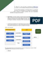 Visao Geral Do Processo SAP TDF SPED