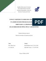 deberes y derechos de los niñois.pdf