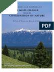 LTABC Mitigating & Adapting to Climate Change Wilson & Hebda