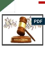 Derecho Laboraljhordan