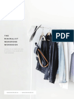 Encircled- The Minimalist Wardrobe Workbook