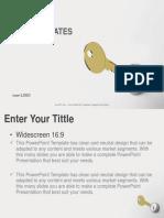 Dollar-Key-Finance-PPT-Templates-Widescreen.pptx