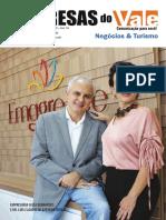 Revista Empresas do Vale - Edição 85