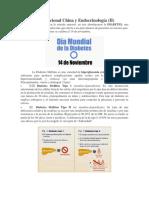 Medicina Tradicional China y Endocrinología II