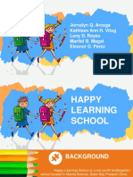 Happy Learning School