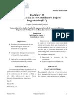 Informe 3 Practicas