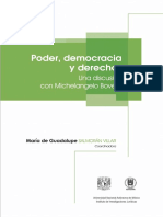 232 - Poder, democracia y derechos. Una discusión con Michelangelo Bovero - Obra Colectiva.pdf