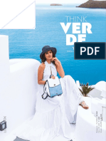 Lookbook verde