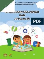 Modul Pengajaran dan Pembelajaran Pengurusan Sisa Pepejal dan Amalan 3R Merentas Kurikulum Prasekolah.pdf