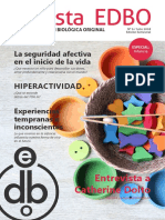 Revista EDBO Numero 6. 2018 - Descodificacion Biologica Original