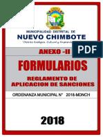 Formulario de Cuis - 2018