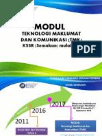 008 BPK Panduan pelaksanaan Modul TMK.ppsx