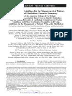 Atrial Fibrillation Af Prognosis