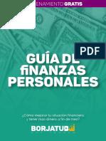 Guía de Finanzas Personales