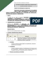 03_TERMINOS de REFERENCIA - Instalacin de Obertura